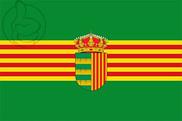 Bandiera di Alquerías del Niño Perdido