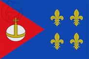 Bandera de Benafer