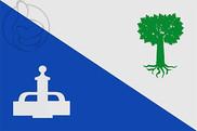Flag of Fuenterrobles
