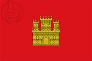 Drapeau de la Villanueva de Alcolea