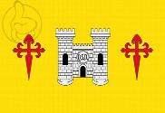 Bandera de Enguera