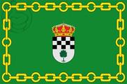 Bandeira do Nuevo Baztán