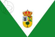 Bandera de Robregordo