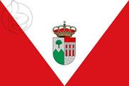 Bandera de Valdemanco