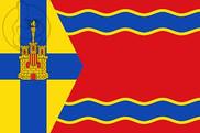 Bandera de Aguatón