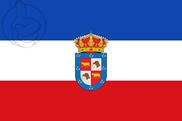 Bandera de Aldeacipreste