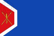 Bandera de Azaila
