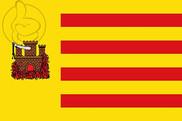 Bandiera di Báguena