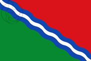 Flag of Campillo de Azaba