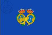Drapeau de la Province de Huelva