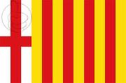Flag of Aragón (1977)