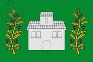 Bandera de Masdenverge