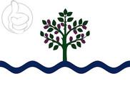 Bandera de Móra d\'Ebre