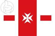 Bandera de Passanant i Belltall