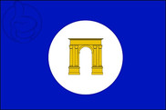 Bandera de Roda de Berà