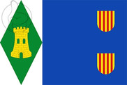 Bandera de Torrijo del Campo