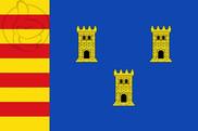 Bandera de Villarquemado