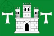 Bandera de L\'Albiol
