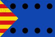 Bandera de Ojos Negros