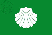 Bandera de Sant Jaume dels Domenys