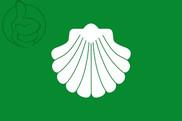 Bandeira do Sant Jaume dels Domenys