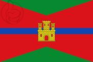 Bandera de Anento