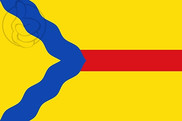 Bandiera di Asín