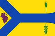 Bandera de Bárboles