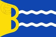 Bandeira do Bardallur