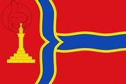Bandera de Bisimbre