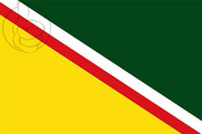 Flag of Castellfollit del Boix