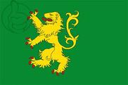 Bandera de Castellnou de Bages