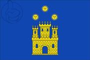 Bandera de Castellterçol