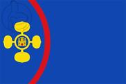 Bandera de Chodes