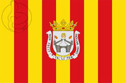 Bandiera di Daroca