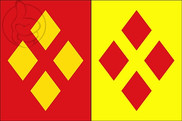 Bandiera di Fayón