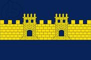 Bandera de Fontrubí