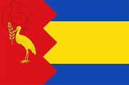 Bandera de Fréscano