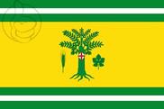 Bandera de Grisel