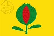 Bandeira do La Granada