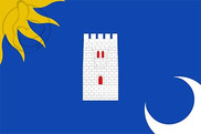 Bandera de Layana
