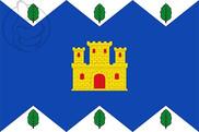 Bandera de Los Fayos