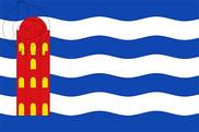 Bandera de Mainar