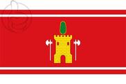 Bandera de Maleján