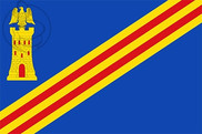 Bandera de Marracos