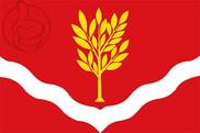 Bandera de Nonaspe