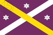Bandera de Rellinars