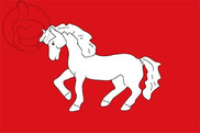 Bandera de Sant Martí Sesgueioles