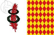 Bandera de Sant Quirze Safaja