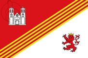 Bandera de Olost